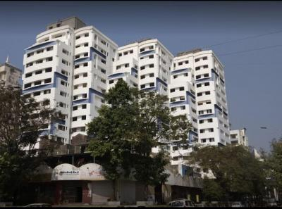 Gallery Cover Image of 1235 Sq.ft 3 BHK Apartment for buy in Belapur CBD for 13500000