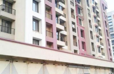 Gallery Cover Image of 625 Sq.ft 1 BHK Apartment for rent in Ramdev Enclave, Mira Road East for 13000