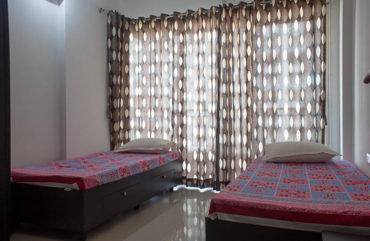 Bedroom Image of 702 A, Woodsville Phase 3 in Moshi