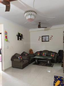 Gallery Cover Image of 1000 Sq.ft 2 BHK Apartment for rent in Sector 105 for 18500