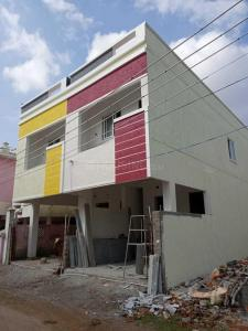 Gallery Cover Image of 1500 Sq.ft 2 BHK Independent House for buy in Korattur for 7500000