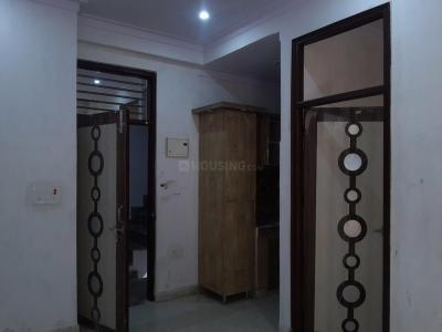 Gallery Cover Image of 1000 Sq.ft 3 BHK Apartment for buy in Govindpuram for 2385000