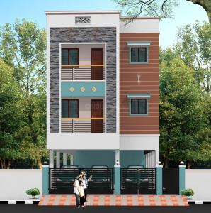 Gallery Cover Image of 1070 Sq.ft 3 BHK Apartment for buy in Iyyappanthangal for 5564000