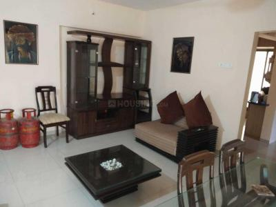 Gallery Cover Image of 1075 Sq.ft 2 BHK Apartment for rent in Mira Road East for 25000
