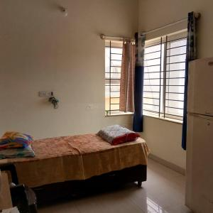 Gallery Cover Image of 1100 Sq.ft 2 BHK Independent House for rent in Jogupalya for 23000