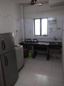 Kitchen Image of PG 5094561 Powai in Powai