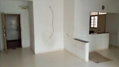 Gallery Cover Image of 1200 Sq.ft 2 BHK Apartment for rent in Vishwanath Sharanam 12, Prahlad Nagar for 20000