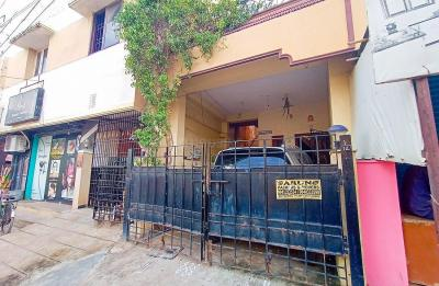 Gallery Cover Image of 600 Sq.ft 1 BHK Independent House for rent in Porur for 8000
