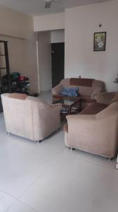 Gallery Cover Image of 1700 Sq.ft 3 BHK Apartment for rent in Mirchandani Palms, Pimple Saudagar for 27000