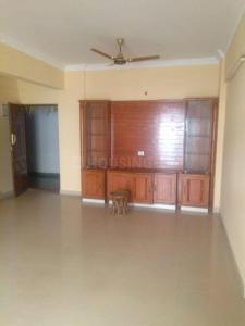 Gallery Cover Image of 1450 Sq.ft 3 BHK Apartment for rent in ND Gipfel, Kalena Agrahara for 20000