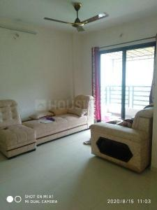 Gallery Cover Image of 1061 Sq.ft 2 BHK Apartment for rent in Karanjade for 15000