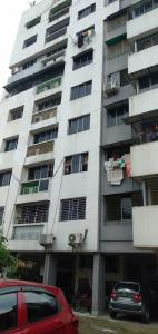 Gallery Cover Image of 900 Sq.ft 2 BHK Apartment for rent in Kasba Green View, Kasba for 15000