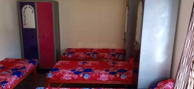 Bedroom Image of Slv PG For Ladies in Mahadevapura