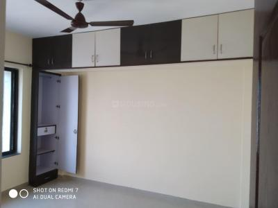 Gallery Cover Image of 950 Sq.ft 2 BHK Apartment for rent in Jd Crystal Apartment's, Lohegaon for 15000
