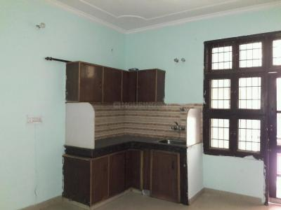 Gallery Cover Image of 540 Sq.ft 1 BHK Independent Floor for rent in Sector 49 for 11500