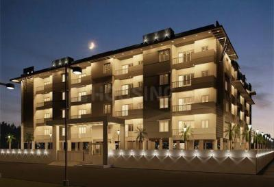 Gallery Cover Image of 1101 Sq.ft 2 BHK Apartment for buy in Saritha Fortune, Munnekollal for 6551000