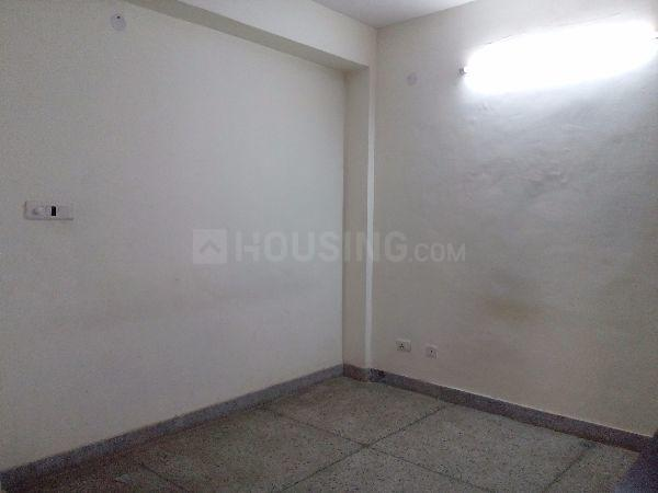 Living Room Image of 516 Sq.ft 1 BHK Apartment for rent in Jasola Vihar for 14000