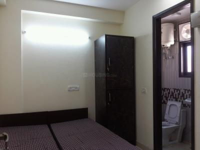 Gallery Cover Image of 300 Sq.ft 1 RK Apartment for rent in Katwaria Sarai for 9500