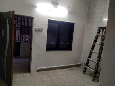 Gallery Cover Image of 810 Sq.ft 2 BHK Independent Floor for rent in Ghatlodiya for 10000