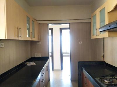 Gallery Cover Image of 1400 Sq.ft 2.5 BHK Apartment for rent in Jogeshwari West for 55000
