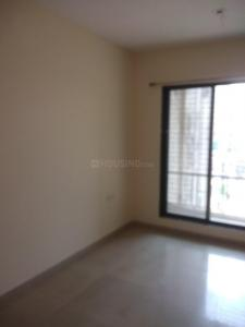 Gallery Cover Image of 680 Sq.ft 1 BHK Apartment for buy in Ulwe for 5500000