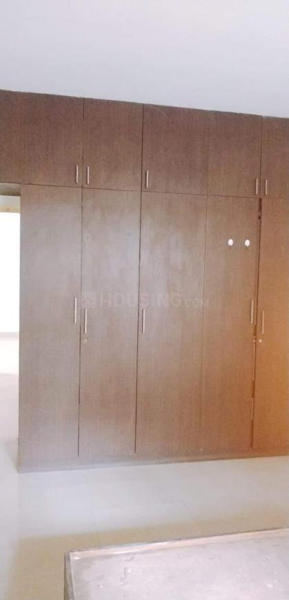 Bedroom Image of 1100 Sq.ft 2 BHK Apartment for rent in Kannur for 20000
