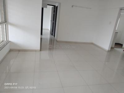 Gallery Cover Image of 1644 Sq.ft 3 BHK Apartment for rent in Kolte Patil Western Avenue, Wakad for 24000
