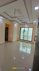 Gallery Cover Image of 1323 Sq.ft 3 BHK Apartment for buy in Paradise Sai Mannat, Kharghar for 17000000