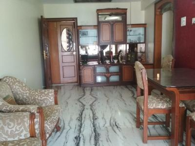 Gallery Cover Image of 1100 Sq.ft 2 BHK Apartment for rent in Andheri West for 53000