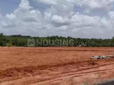 1818 Sq.ft Residential Plot for Sale in Eshwar Nagar, Manipal
