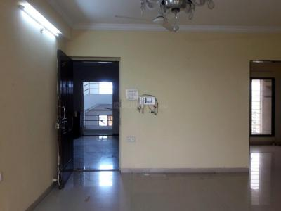 Gallery Cover Image of 1250 Sq.ft 2 BHK Apartment for rent in Sanpada for 45000