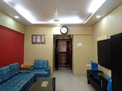 Gallery Cover Image of 910 Sq.ft 2 BHK Independent House for rent in Windsor Tower, Andheri West for 57269