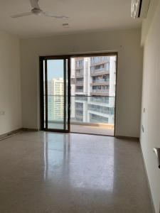 Gallery Cover Image of 1938 Sq.ft 3 BHK Apartment for buy in Kalpataru Sparkle, Bandra East for 75000000