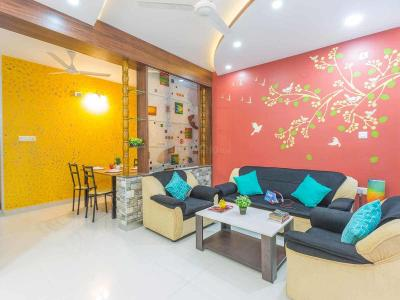 Living Room Image of Zolo Milan in Santacruz West