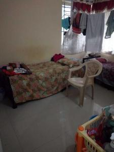 Bedroom Image of Akshay PG in Jayanagar