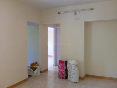 Gallery Cover Image of 612 Sq.ft 1 BHK Apartment for rent in Dhayari for 6500