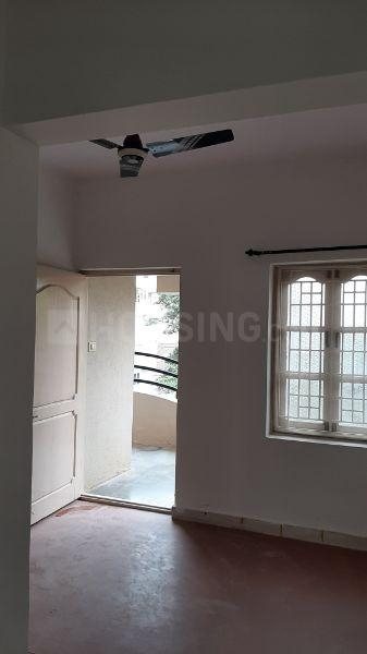 Living Room Image of 450 Sq.ft 1 BHK Independent Floor for rent in 2nd Stage for 17500