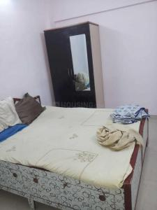 Gallery Cover Image of 750 Sq.ft 1 BHK Apartment for rent in Kurla West for 45000
