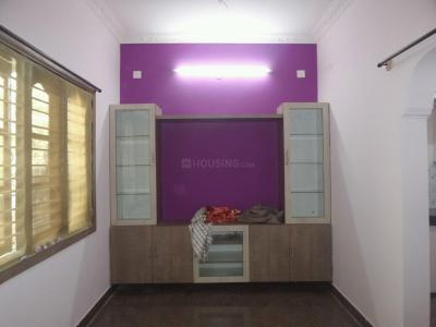 Gallery Cover Image of 600 Sq.ft 1 BHK Apartment for rent in Horamavu for 7000