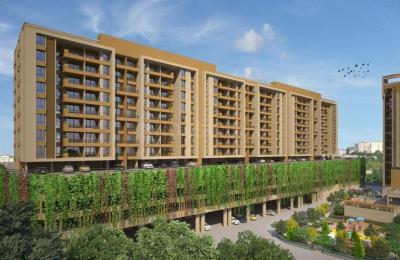 Gallery Cover Image of 1065 Sq.ft 2 BHK Apartment for buy in Goel Ganga Ganga Amber II, Tathawade for 5785000
