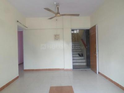 Gallery Cover Image of 800 Sq.ft 2 BHK Apartment for rent in Kharghar for 20000