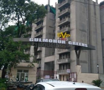 Gallery Cover Image of 1190 Sq.ft 2 BHK Apartment for buy in SVP Gulmohur Greens, Rajendra Nagar for 5800000