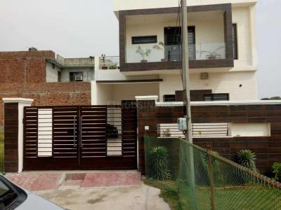 Gallery Cover Image of 2106 Sq.ft 3 BHK Villa for buy in Patiala Cantt for 5200000