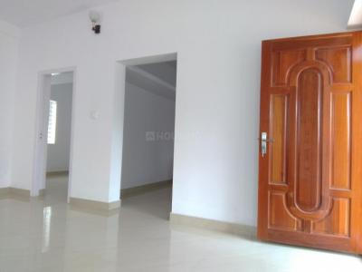 Gallery Cover Image of 1650 Sq.ft 3 BHK Independent House for buy in Kunathurmedu for 5390000