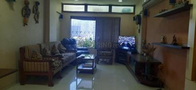 Gallery Cover Image of 1295 Sq.ft 3 BHK Apartment for buy in Parth Dimple Heights, Kandivali East for 23000000
