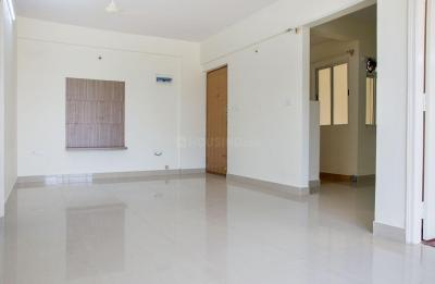Gallery Cover Image of 1000 Sq.ft 2 BHK Apartment for rent in R.K. Hegde Nagar for 21000