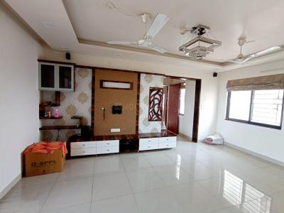 Gallery Cover Image of 1550 Sq.ft 3 BHK Apartment for rent in Nanded Shubh Kalyan, Nanded for 30000