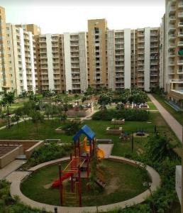 Gallery Cover Image of 1100 Sq.ft 2 BHK Apartment for buy in Sector 84 for 4225000