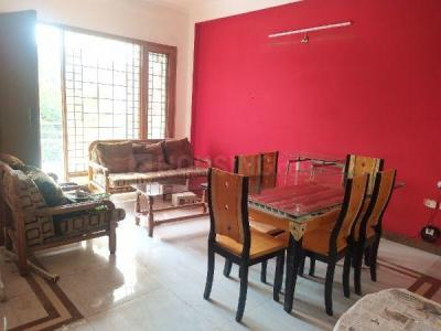 Gallery Cover Image of 2500 Sq.ft 2 BHK Independent Floor for rent in Sector 48 for 20000