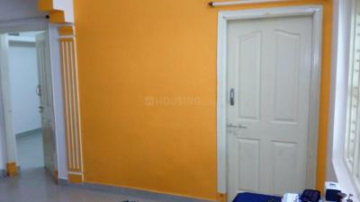 Gallery Cover Image of 1000 Sq.ft 2 BHK Apartment for rent in Krishnarajapura for 10000